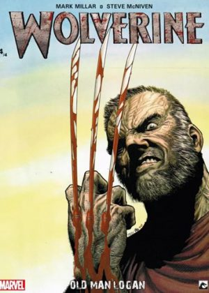 Wolverine 4/4 - Old Man Logan