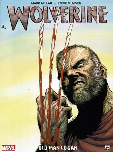 Wolverine 4/4 - Old Man Logan
