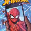 Marvel Action Spiderman - Spinnenjacht