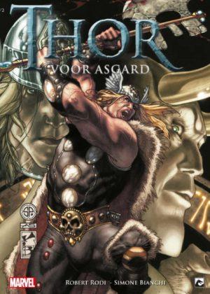Thor 2 - Voor Asgard