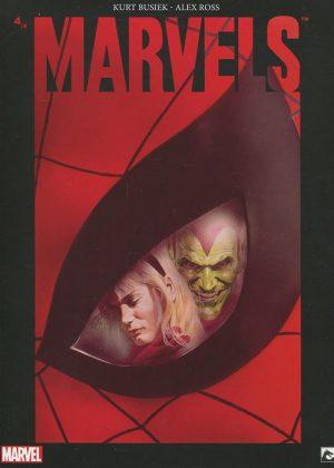 Marvels 4/4