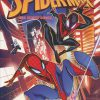 Marvel Action Spiderman - Een nieuw begin