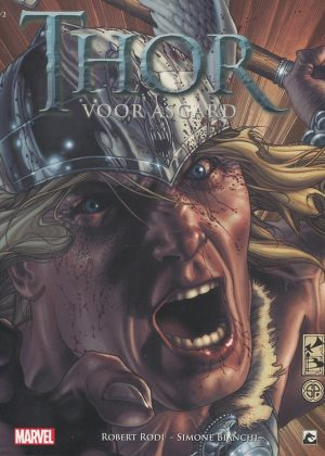 Thor 1 - Voor Asgard