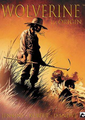 Wolverine Origin 1/2