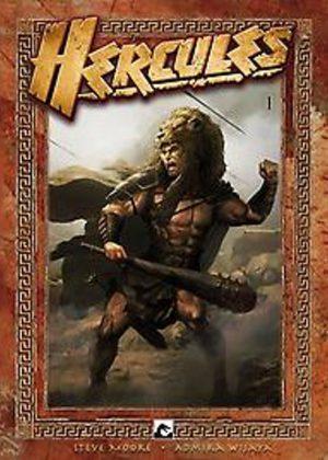 Hercules 1 - De Thracische oorlogen I (HC)