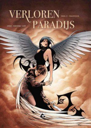 Verloren paradijs - deel 2 / Vagevuur (HC)