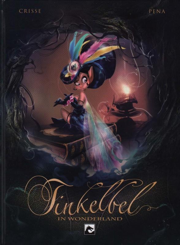 Tinkelbel in Wonderland (HC)