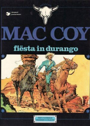 Mac Coy - Fiësta in Durango (Tweedehands)