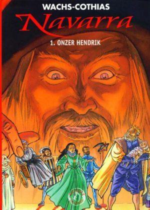 Navarra 1 - Onzer Hendrik