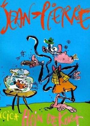 Jean-Pierre 1 - Jean-Pierre
