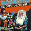 Axel Moonshine 3 - De opperalchimist