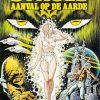 Tarhn 5 - Syruls aanval op de aarde (1e druk 1981)