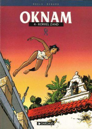 Oknam - Korrel Zand