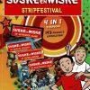 Suske en Wiske 14 - Stripfestival