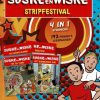 Suske en Wiske 13 - Stripfestival