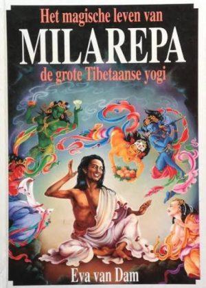 Milarepa - Het magische leven van de grote Tibetaanse yogi (HC)