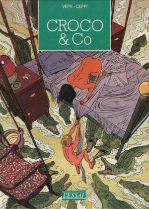 Croco & Co (Softcover)