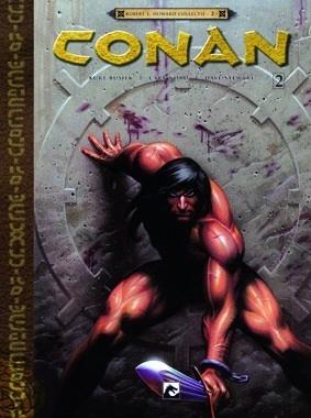 Conan 2 - Achter de Noorderwind