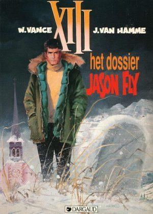 XIII 6 - Het dossier Jason Fly