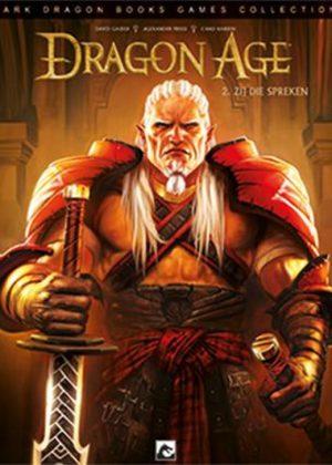Dragon Age 2 - Zij die spreken