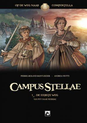 Campus Stellae 1/4 - De eerste weg