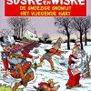 Suske en Wiske 188 - De snoezige snowijt
