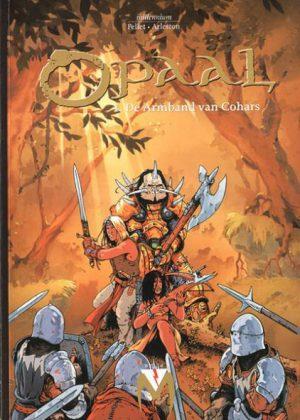 Opaal - De armband van Cohars