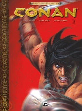 Conan 3 - Afscheidsdag