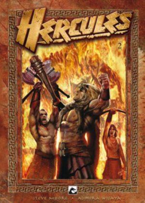 Hercules 2 - De Thracische oorlogen II