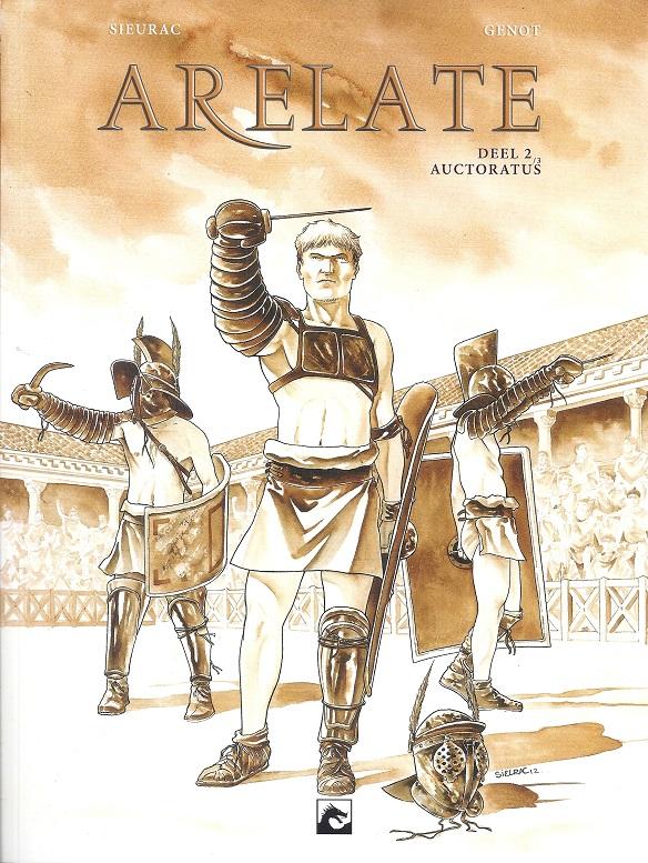 Arelate deel 2/3 - Auctoratus