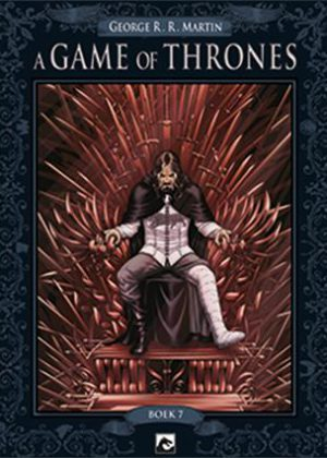 A Game of Thrones - Boek 7 / George R.R. Martin