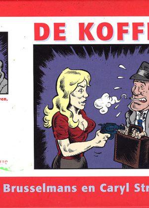 De Koffer - Herman Brusselmans en Caryl Strzelecki