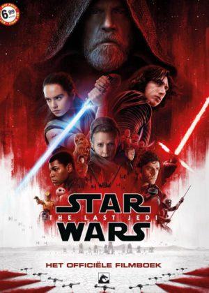 Star Wars, The last Jedi - Het officiële filmboek