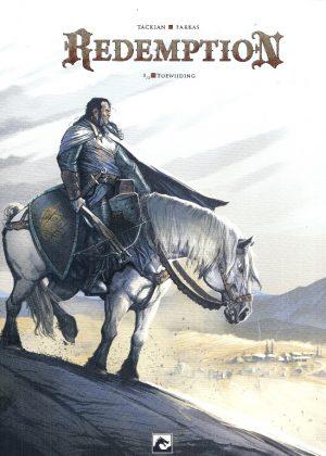 Redemption 1/2 - Toewijding