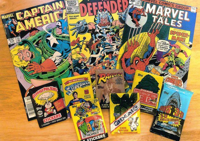Mooi stripboek bestellen