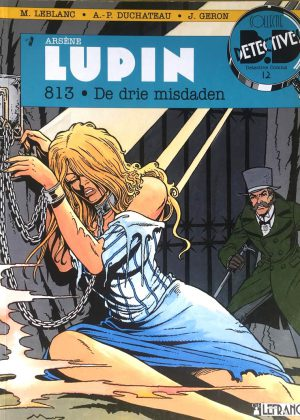 Lupin - 813 / De drie misdaden
