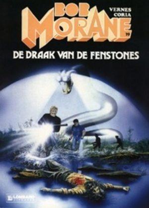 Bob Morane 19 - De draak van de Fenstones