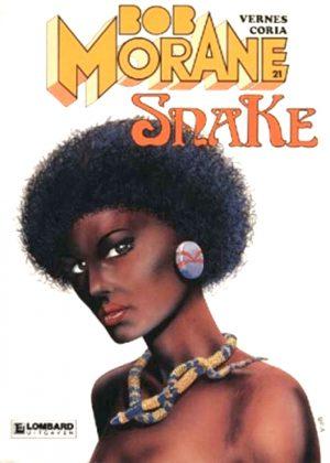 Bob Morane 21 - Snake
