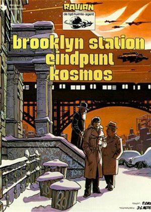 Ravian - Brooklyn station eindpunt kosmos