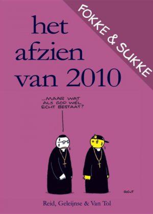 Fokke & Sukke - Het afzien van 2010