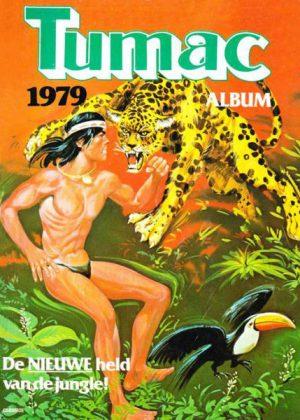 Tumac 2 - De nieuwe held van de jungle