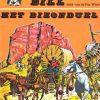 Buffalo Bill 1 - Het bizonduel