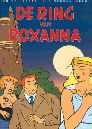 Rip en Rosa - De ring van Roxanna
