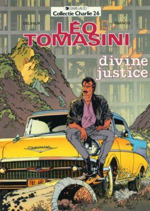 Collectie Charlie 26 - Léo Tomasini, Divine Justice