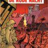 De Timoers 25 - De rode nacht (1e druk 1987)