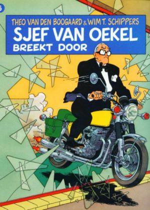 Sjef van Oekel 5 - Breekt door