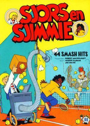 Sjors en Sjimmie 11 - 44 Smash Hits