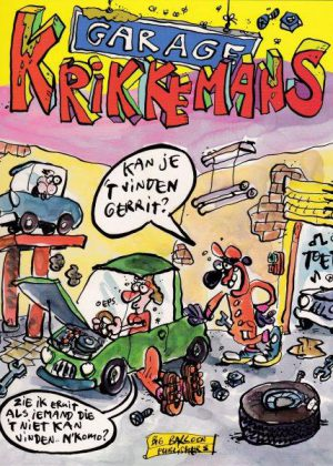 Garage Krikkemans