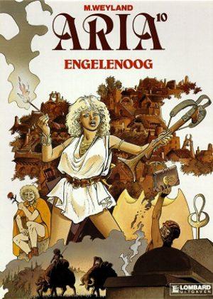 Aria 10 - Engelenoog