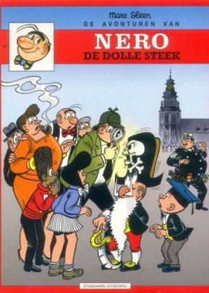 Nero 147 - De dolle steek